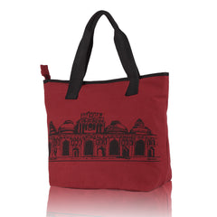 Elephant Stable Bag