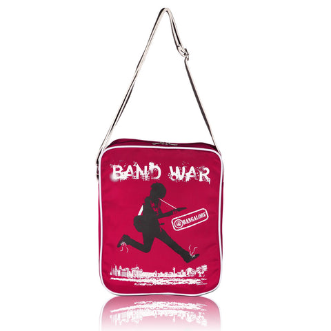 Band War Bag