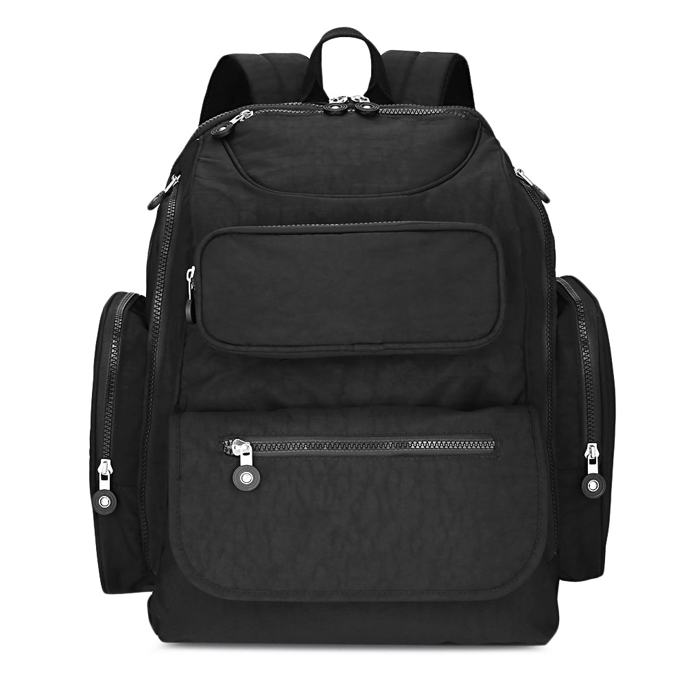 Diaper Bag Large Capacity Multifunction Backpack, , eprolo - MAK Kouture
