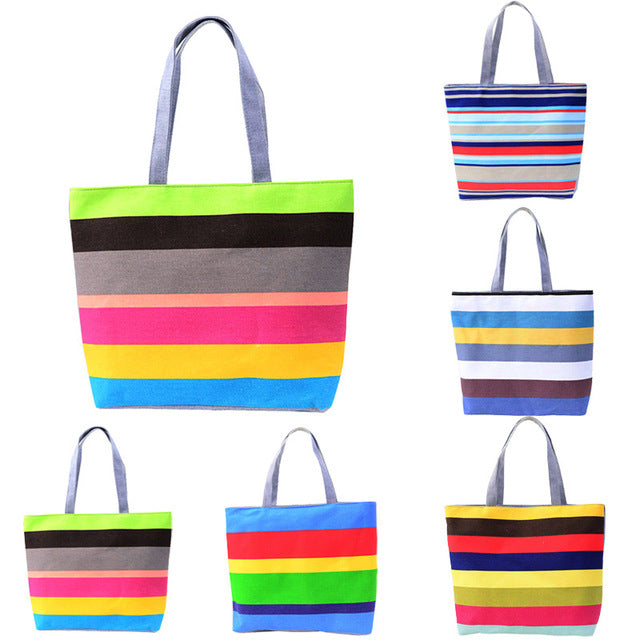 Neon Bright Tote, Bags & Wallets, Turquoise Chloe - MAK Kouture