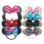 Mousey Mouse Baby Ears, Baby Accessories, MAK Kouture - MAK Kouture