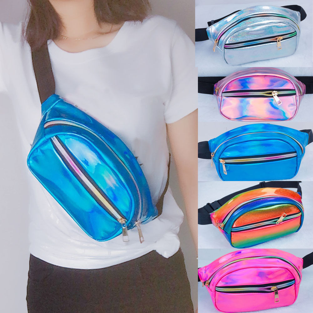 Remember the 80's Waterproof Fanny Packs, purses and bags, MAK Kouture - MAK Kouture