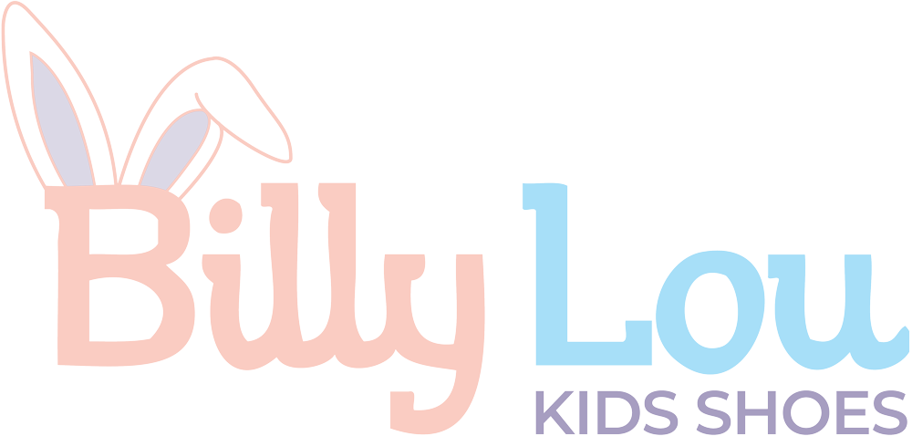 Billy Lou Kids Shoes