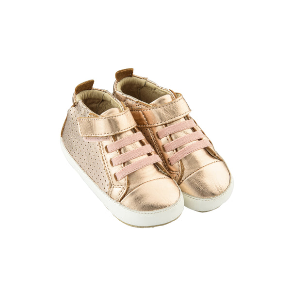 OLD SOLES CHEER BAMBINI - COPPER