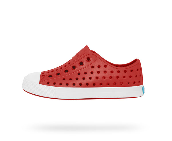 NATIVE JEFFERSON YOUTH/JUNIOR  - RED