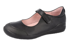 BIOMECANICS TOE CAP MARY JANE - BLACK