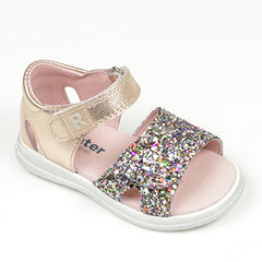RICHTER APRIL SS20 - SPARKLE MULTI