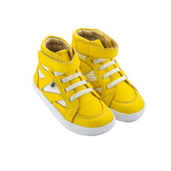 OLD SOLES NEW LEADER - SUNFLOWER YELLOW