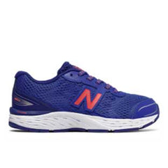 NEW BALANCE KR680 LACE - BLUE