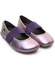 CAMPER RIGHT BALLET - PEWTER PURPLE