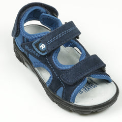 RICHTER BENTLEY 8104 - NAVY BLUE