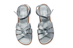 SALT WATER WOMENS ORIGINALS - PEWTER