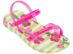 IPANEMA GRETA BABY - YELLOW PINK