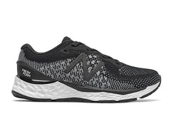 NEW BALANCE 880 B10 LACE - BLACK