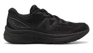 NEW BALANCE 880 V9 LACE - BLACK
