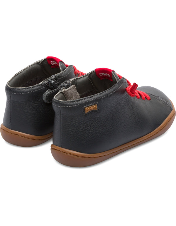 CAMPER PEU - DARK GREY