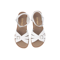 SALT WATER CLASSIC ADULTS - WHITE