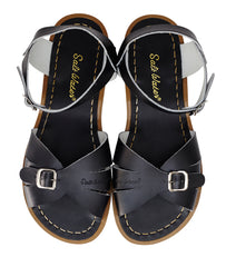 SALT WATER CLASSIC ADULTS - BLACK