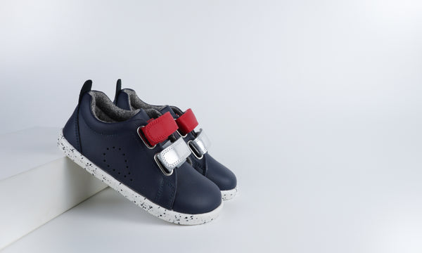 BOBUX GRASS COURT SWITCH KID + - NAVY