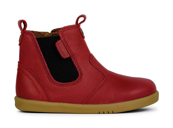 BOBUX JODHPUR IWALK - NEW RED