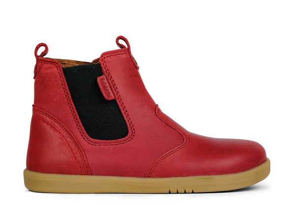 BOBUX JODHPUR KID+ - NEW RED