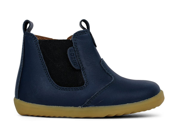 BOBUX JODHPUR STEP UP W20 - NEW NAVY