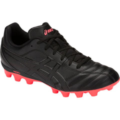 ASICS LETHAL FLASH FOOTBALL BOOTS - BLACK
