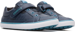 CAMPER PURSUIT SNEAKER - BLUE