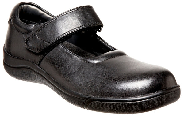 CLARKS PETITE H FITTING - BLACK