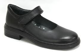 CLARKS INDULGE D FITTING - BLACK