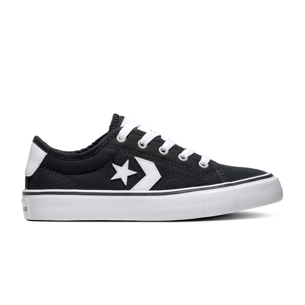 CONVERSE STAR REPLAY YOUTH - BLACK