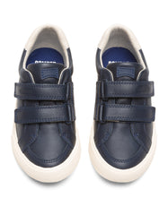 CAMPER PURSUIT SNEAKER - NAVY