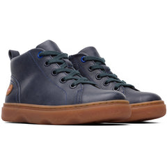 CAMPER ILLUSION BOOT - NAVY