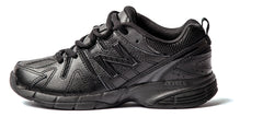 NEW BALANCE KX625 LACE NEW - BLACK