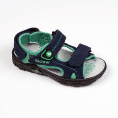 RICHTER BENTLEY 8104 - NAVY GREEN