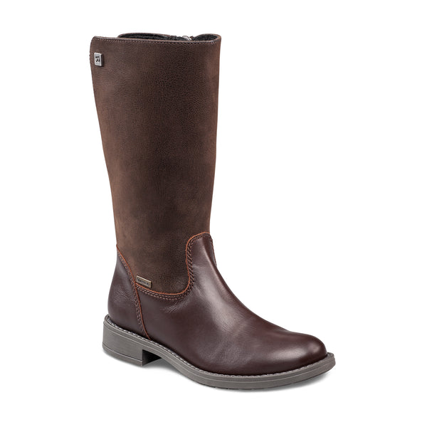 RICHTER ESPRESSO BOOT - BROWN