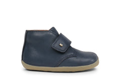 BOBUX DESERT STEP UP - NAVY