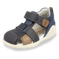 BIOMECANICS TERRY 202184 - NAVY