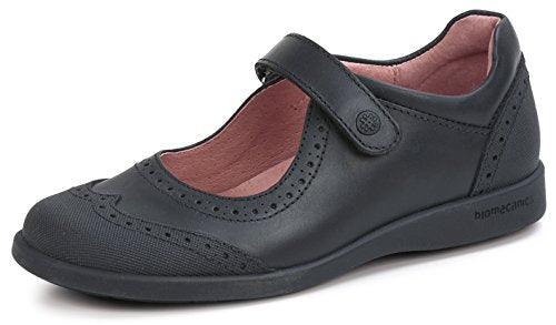 BIOMECANICS BROGUE BRENDA - BLACK