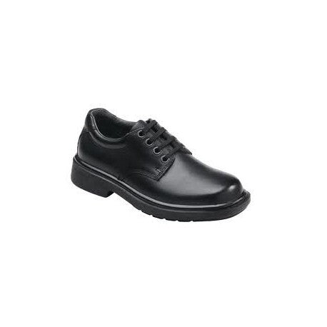CLARKS DAYTONA E YOUTH - BLACK
