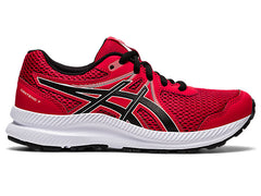 ASICS CONTEND 7GS LACE - RED