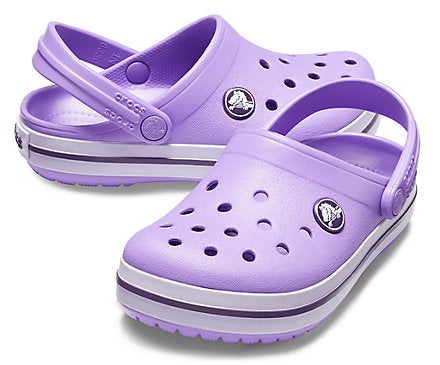 CROCS CROCBAND - PURPLE