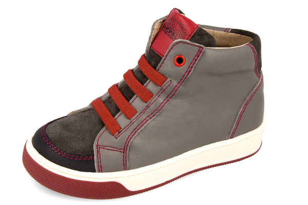 GARVALIN JACOB II - GREY