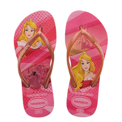HAVAIANAS SLIM PRINCESS - SLEEPING BEAUTY