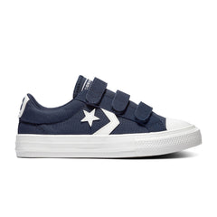 CONVERSE KID STAR PLAYER 3V - NAVY