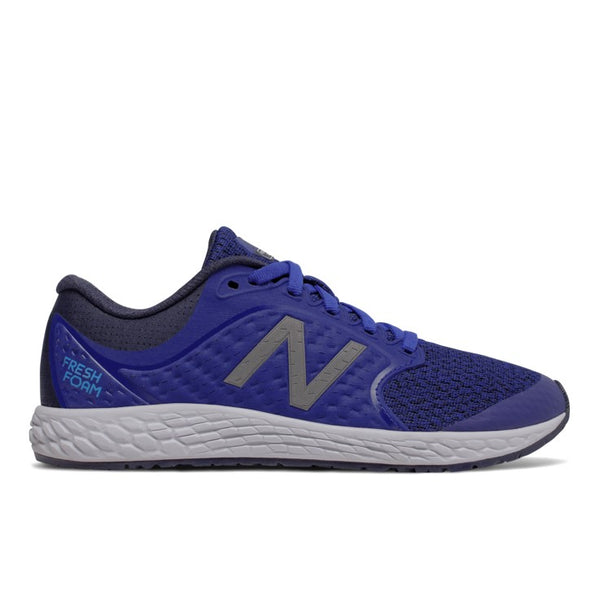 NEW BALANCE KJZNT LACE - ROYAL