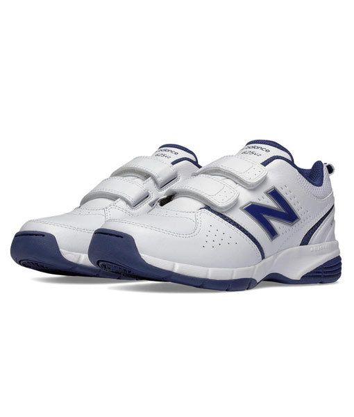 NEW BALANCE KV625 - WHITE NAVY