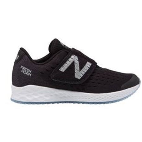NEW BALANCE ZANTE VELCRO - BLACK