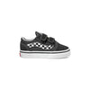 VANS OLD SKOOL YOUTH VELCRO - SIDE STRIPE