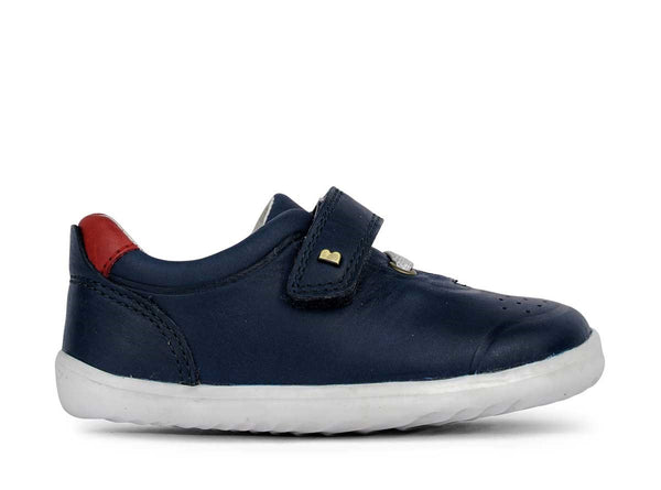 BOBUX RYDER STEP UP - NAVY RED